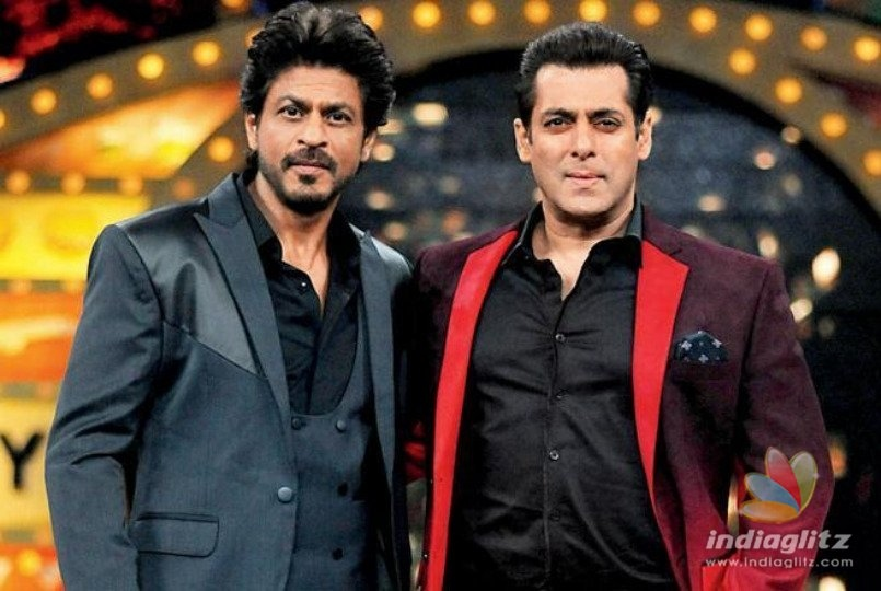 Sanjay Leela Bhansali To Cast Salman Khan & Shah Rukh Khan For A Remake?
