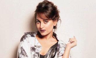 Sonakshi Sinha joins 'Happy Bhag Jayegi' team for sequel