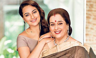 Proud that Sonakshi is part of 'Om Shanti Om': Poonam Sinha