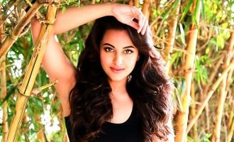 Sonakshi Sinha Receives 'This' Instead Of What She Ordered!