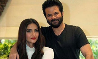 Anil Kapoor And Sonam K Ahuja's 'Ek Ladki Ko Dekha Toh Aisa Laga' To Release On This Date!