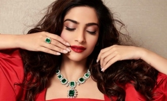 Sonam Kapoor feels nostalgic as she and Ranbir Kapoor finish 13 years in the Industry.