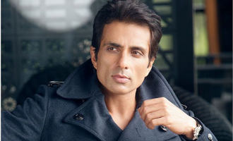 Sonu Sood's Scenes To Be Reshot with New Actor in 'Manikarnika'?