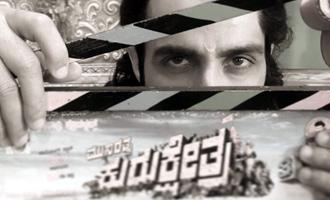 Sonu Sood begins shooting for 'Kurukshetra' as Arjun