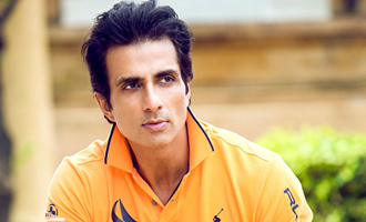 Wish my mother could see my success, says Sonu Sood