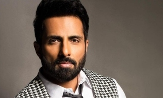 Sonu Sood has finally found the role of his lifetime