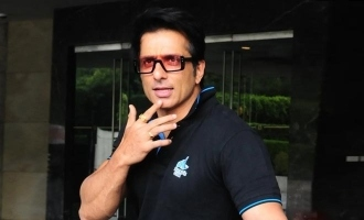 Sonu Sood's book 'I Am No Messiah' will be released in December.