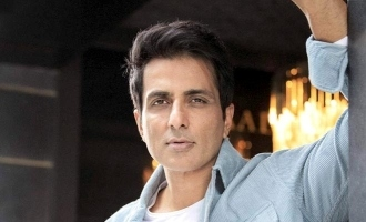 Sonu Sood raises concern for junior artists