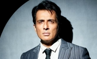 Sonu Sood reveals why no one supported