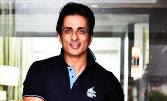 Sarat Chandra College names a department after Sonu Sood.
