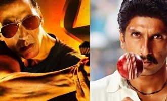 '83' and 'Sooryavanshi' will release in first quarter of 2021.