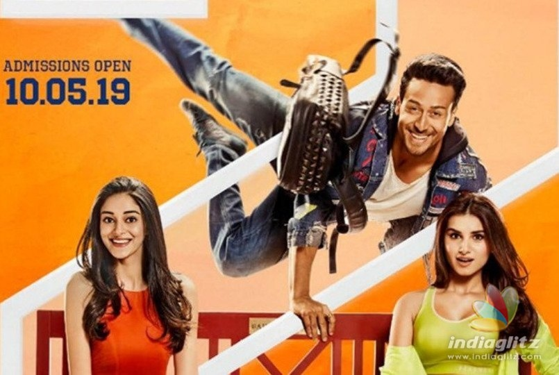 'Student Of The Year 2' Trailer Out And It's Mind-blowing!