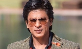 Unexpected turn of events for Shahrukh Khan's 'Pathan'