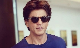 Shahrukh Khan calls back to this amazing film of his career
