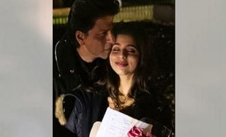 Shah Rukh Khan Is Smitten By His Daughter's Performance In This!