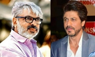 Shahrukh Khan might collaborate with this star director after 'Pathan'