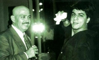 Here's why Rakesh Roshan stopped working with Shahrukh