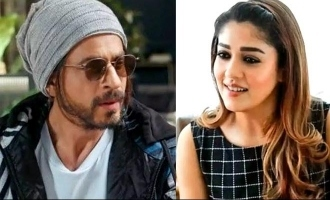 This southern actress to share screen with Shahrukh Khan