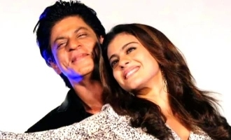 Shahrukh Khan to reunite with this frequent co-star