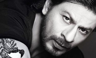 Shah Rukh Khan To Make His Debut In Digital World Soon