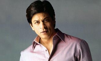 'TED Talks': SRK returns to 'spread love, ideas' on TV