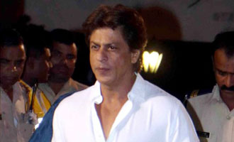 SRK: Kundan Shah reminded me of my mother