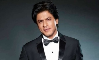 Woah! Shah Rukh Khan Receives Doctorate For the Third Time!