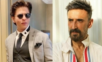 Rahul Dev talks about Shahrukh Khan's school days