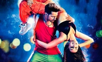 Varun Dhawan And Shraddha Kapoor's New Posters From 'Street Dancer 3D' Are Unmissable!