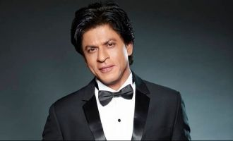 Watch How Shah Rukh Khan Sets An Impossible Sui Dhaaga Challenge Record