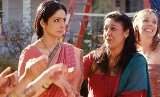 Late Actress Sridevi's 'English Vinglish' sister Sujata Kumar Passes Away