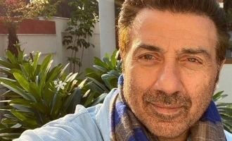 Sunny Deol recalls working on this iconic film