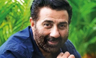 Sunny Deol tested positive for Covid-19.