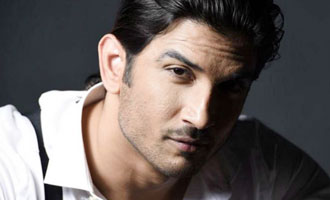 Sushant wants to work with THIS actress next!