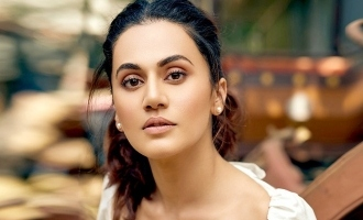 Taapsee Pannu's 'Rashmi Rocket' will release on this day