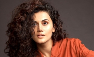 Check out details about Taapsee Pannu's new film