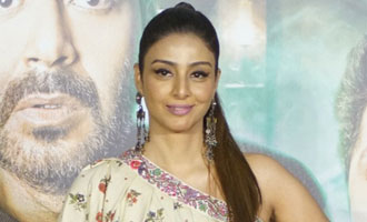 Don't want to get stuck in women-oriented films: Tabu