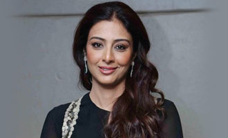 Stay single: Tabu's beauty secret
