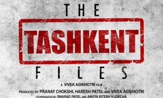 'The Tashkent Files' Trailer Leaves Us Impatient For The Reason Behind Lal Bahadur Shastri's Death!