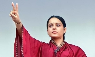 Here's a big update about Kangana Ranaut's 'Thalaivi'