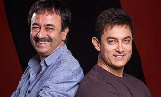 Rajkumar Hirani Convinces Aamir Khan For This?