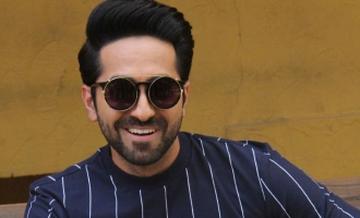 Ayushmann Khurrana's Engrossing 'AndhaDhun' first poster out!