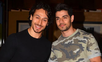 Tiger, Sooraj to play cricket for cancer awareness