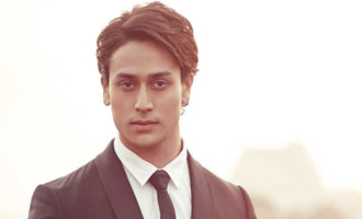 Running correctly is very important in one's life: Tiger Shroff