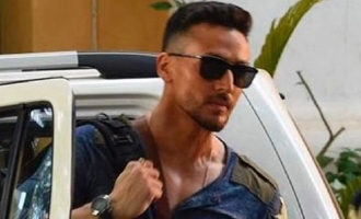 Here's the secret to Tiger Shroff's unreal agility