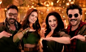 New Party Song Alert The 3rd Song from Total Dhamaal Speaker Phat Jaaye Out Now