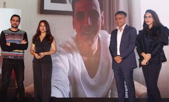 'Toilet - Ek Prem Katha' Success Press Meet