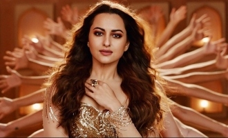 Sonakshi Sinha Sizzles In The Latest Track, 'Mungda' From 'Total Dhamaal'