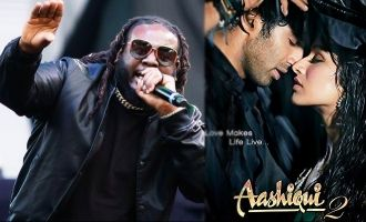 Rapper T-Pain 'Surprises' His Fans With A Plagiarized Aashiqui 2's Song Tum Hi Ho In His Latest Single!