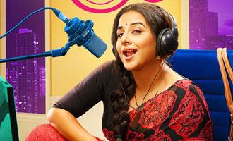 Vidya at her best: B-Town lauds 'Tumhari Sulu' trailer